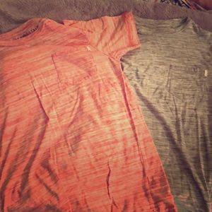 Aeropostale t shirts